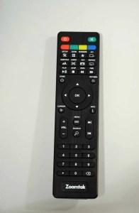Zoomtak-remote