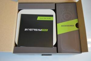 skystream-one-unboxing