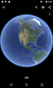 Google Earth - Android Picks
