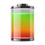 Battery Logo - Android Picks