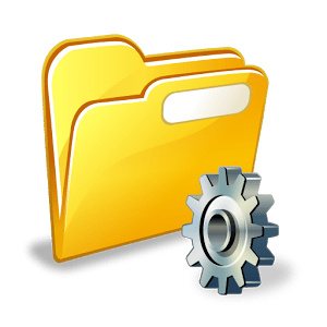 file manager apk android 2.3