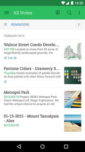 Evernote - Android Picks