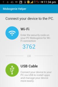 MobogenieHelper - Android Picks