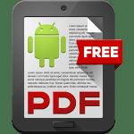 PDF Reader Logo - Android Picks