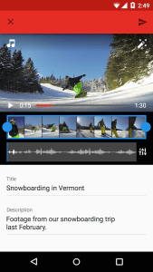 YouTube - Android Picks