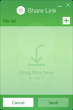 Share Link PC Screenshot 2 - Android Picks