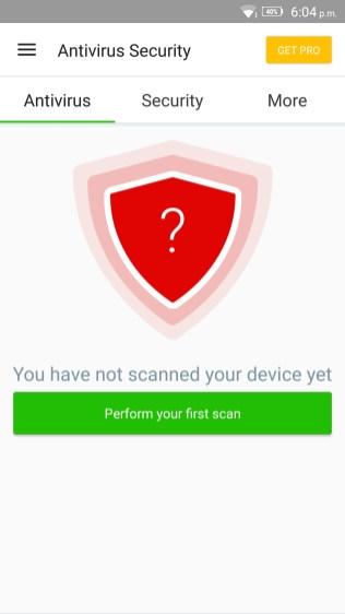 Avira Antivirus Screenshots New 2 - Android Picks (1)