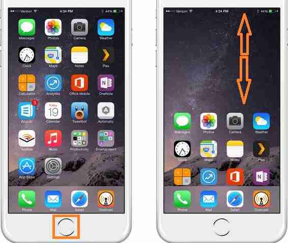 Double-Tap-on-iPhone-home-button