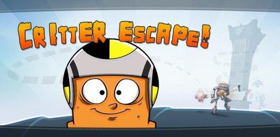 Critter Escape