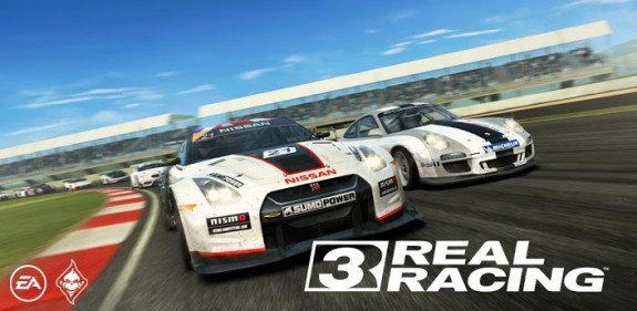 Real Racing 3 Android e1362034934131 - Real Racing 3 for Android now supports offline gameplay