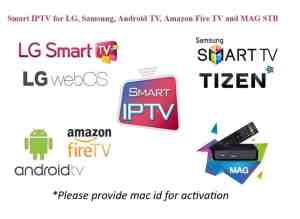 iptv smarters Archives - Kodi IPTV Malaysia