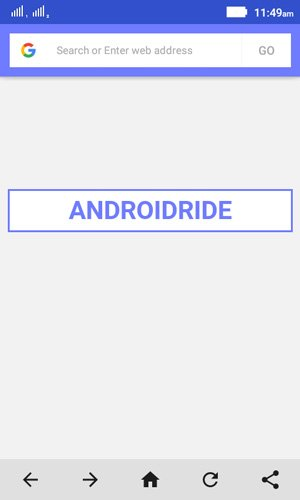 webview android example kotlin