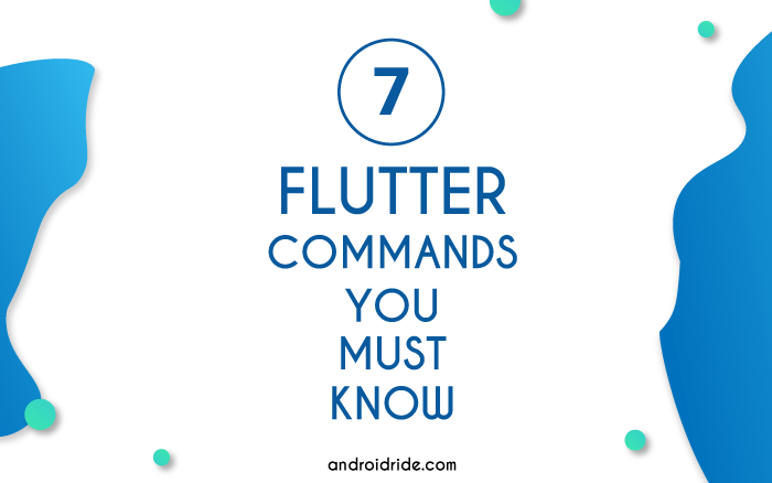 flutter create new project command line options cli create flutter app