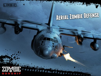 Zombie Gunship Zero Para Android - Captura