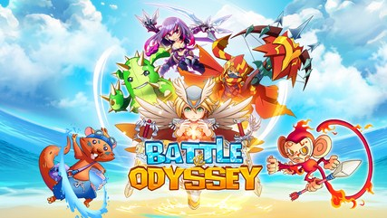 Battle Odyssey androidsan.com 7