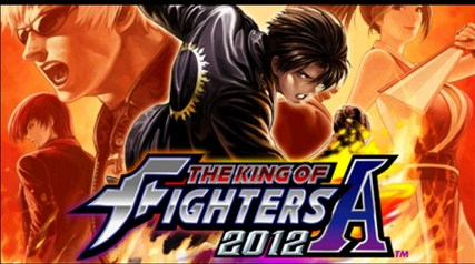 THE KING OF FIGHTERS-A 2012_androidsan.com_1