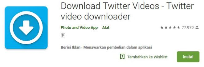 1605775623 130 Como descargar videos de Twitter en Android y iPhone