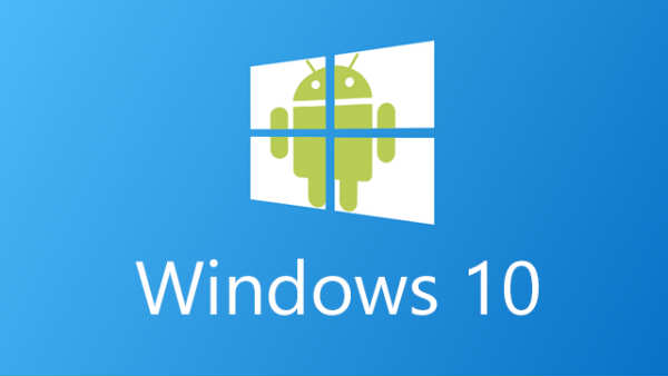 android pantalla windows 10