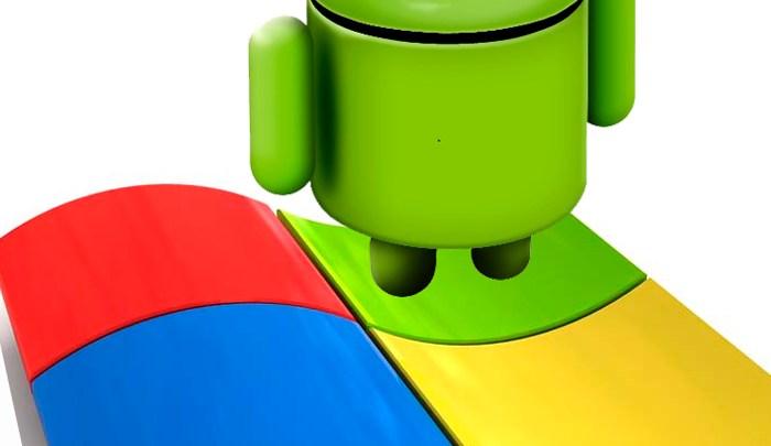 Windows rodando no Android. Mito ou realidade?