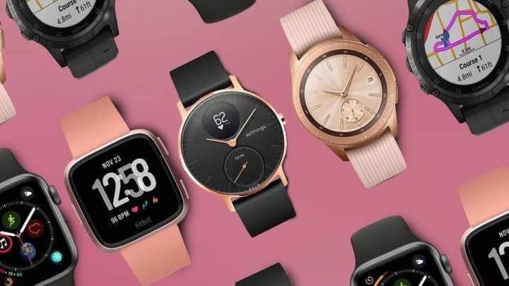 Como escolher um smartwatch?