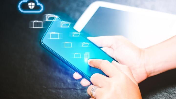 Como fazer backup do smartphone Android