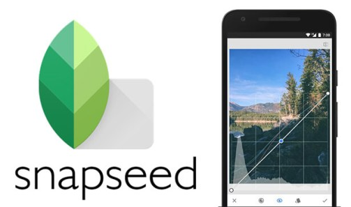 Snapseed-Apk-for-Android-11 - Android Simples