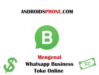 Mengenal Aplikasi Whatsapp Business Yang Tepat Untuk Jualan Online
