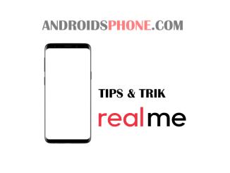 Cara Membuka 2 Aplikasi Dalam Satu Layar di HP Android Realme