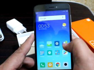 Download Rom Nougat Xiaomi Redmi 5A MIUI 10 Terbaru