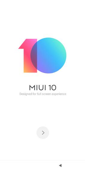 Cara Melewati Akun Google Xiaomi Redmi 7A MIUI 10