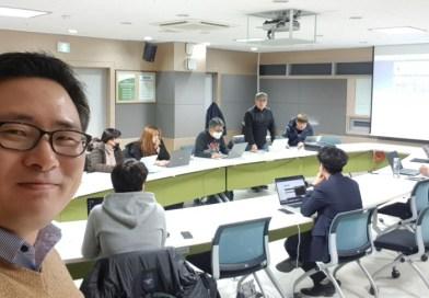 2/8 1주차 플러터(Flutter) 앱개발 1기 개발자 스터디 모임 후기