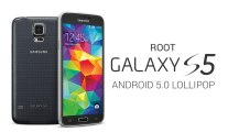 Root i instalacja TWRP Recovery w Galaxy S5 SM-G900F z Androidem 5.0 Lollipop