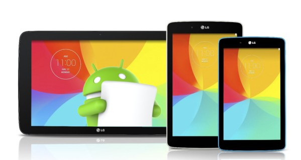 Nowy Android 6.0 Marshmallow dla LG