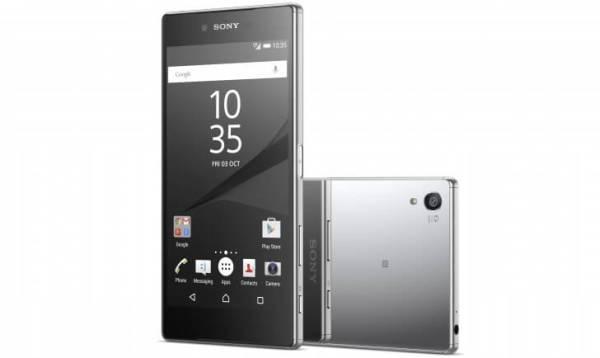 Sony Xperia Z5, Z5 Compact oraz Z5 Premium oficjalnie zaprezentowane