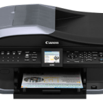 Canon Pixma MX850 Driver Download
