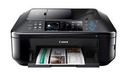Canon PIXMA MX715 Driver Download