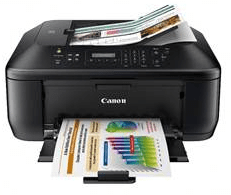 Canon Pixma MX376 Drivers Download