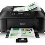 Canon PIXMA MX491 Driver Download