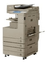 Canon imageRUNNER ADVANCE 4045 Driver Download