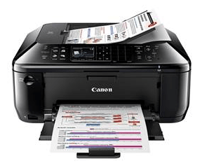 Canon PIXMA MX510 Driver Download