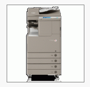 Canon imageRUNNER ADVANCE C2030 Driver Download