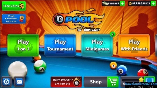 8 Ball Pool 4.8.3 Apk