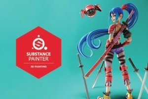 descargar Substance Painter