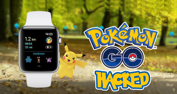 pokemon go update 0.57.4