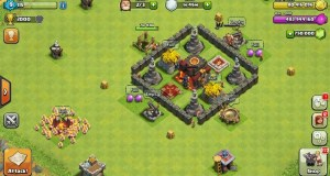 Download Clash of Clans 9.24.7 modded APK