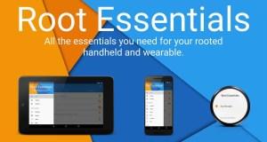 Download Root Essentials 2.4.6 APK
