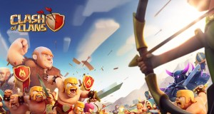 Download Clash of Clans 9.24.7 APK