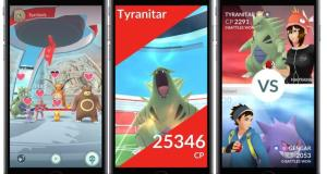Pokemon Go 0.69.1 APK for Android