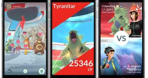 pokemon go 0.69.0 apk