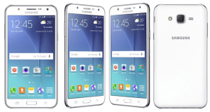 Install Lineage OS 14.1 Android 7.1.2 Nougat Custom ROM on Samsung Galaxy J5